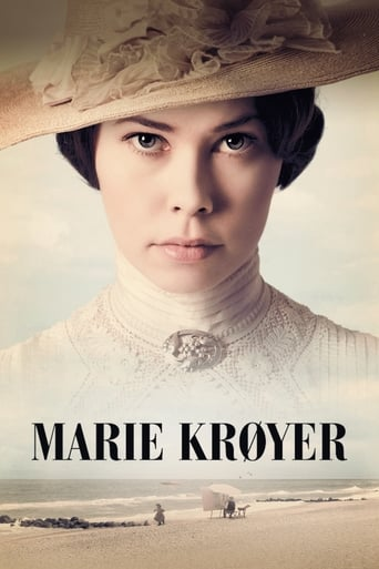 Poster of Marie Kroyer
