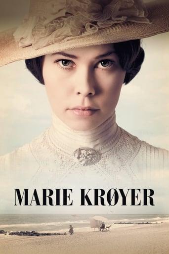 Marie Kroyer