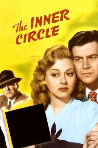 Watch The Inner Circle 1946 full online free