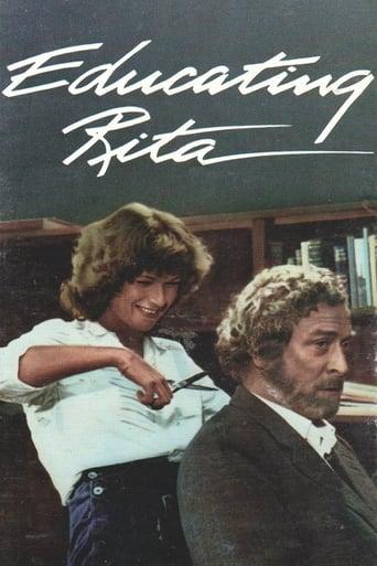 Rita will es endlich wissen