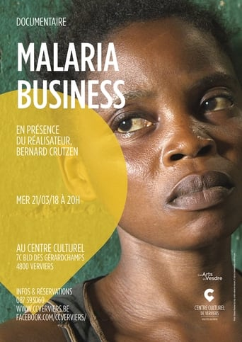 Poster of Malaria Business