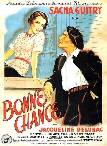Poster of Bonne chance
