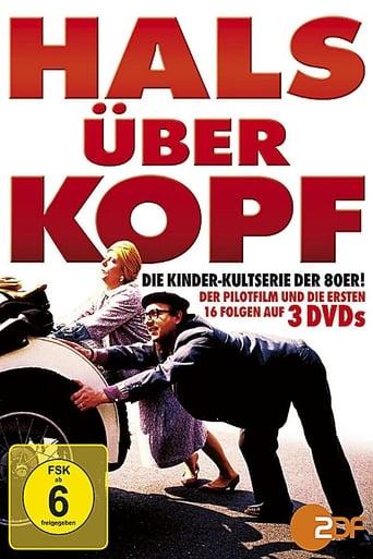 Poster of Hals über Kopf