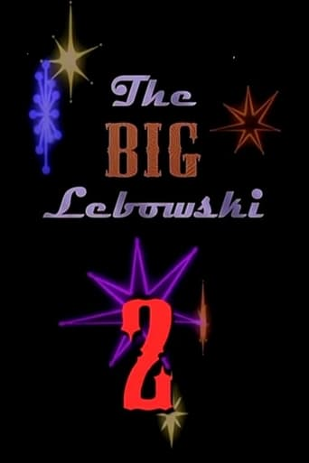 The Big Lebowski 2 poster