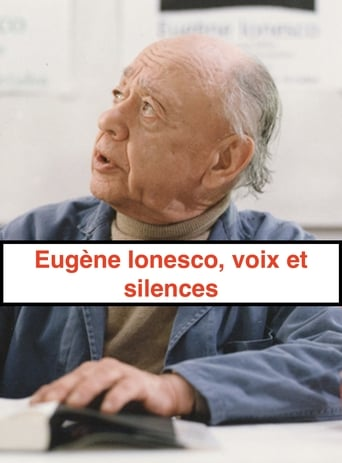 Eugène Ionesco, Voix and Silences (1987)