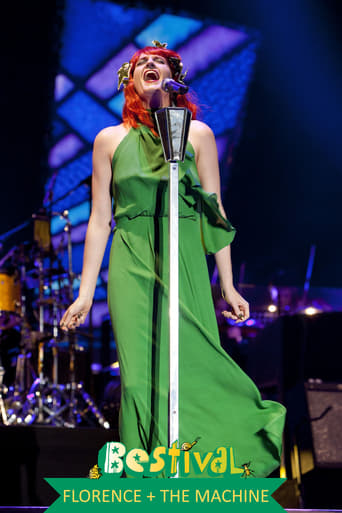 Florence And The Machine - Live at Bestival