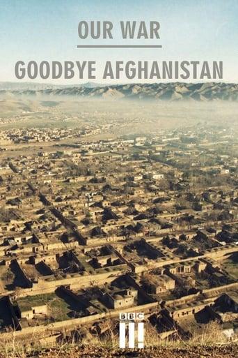 Watch Our War:Goodbye Afghanistan Online Free Putlocker