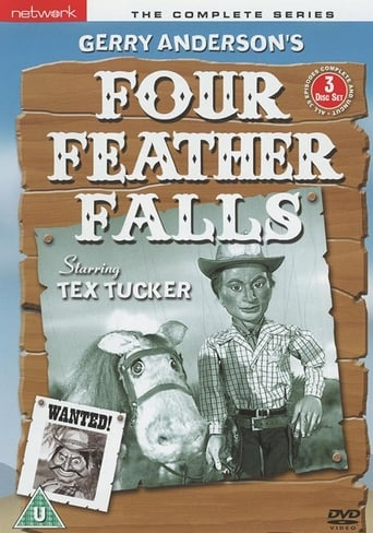 Poster of Four Feather Falls