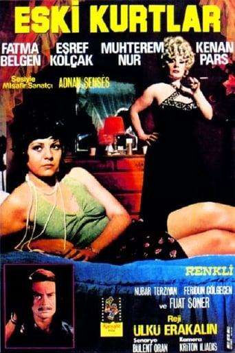 Watch Eski Kurtlar full movie online 1337x