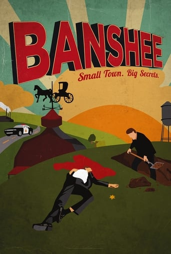 Poster Banshee