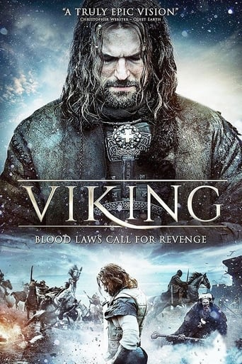 Poster of Viking