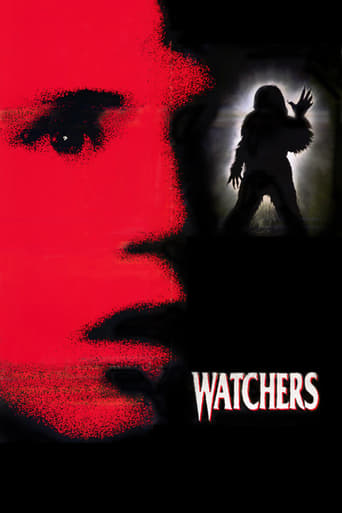 Poster of Watchers