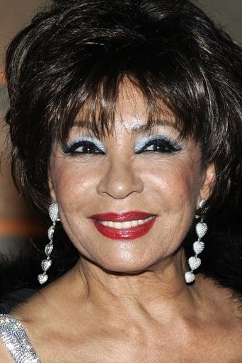 Image of Shirley Bassey
