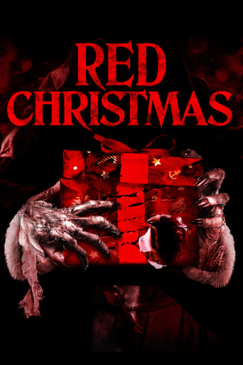 Poster of Red Christmas