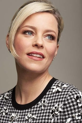 Elizabeth Banks alias Gail / Director / Producer