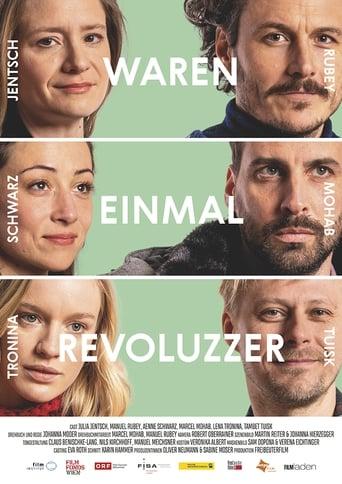 Waren einmal Revoluzzer - Drama / 2021 / ab 12 Jahre