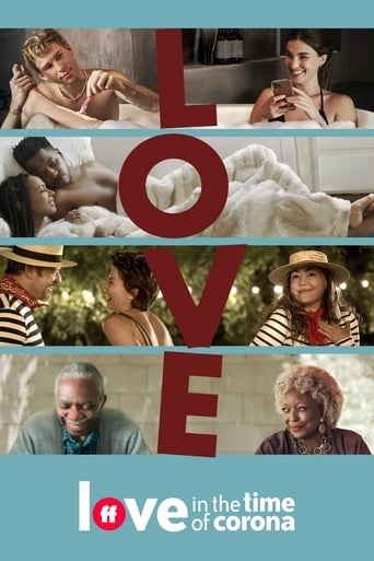 Capitulos de: Love in the Time of Corona