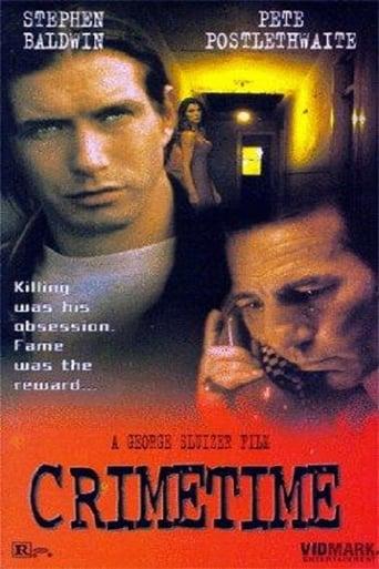 Poster of La hora del crimen