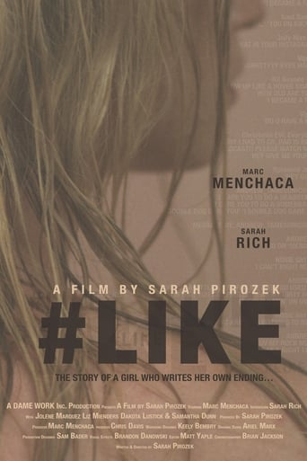 #Like Poster