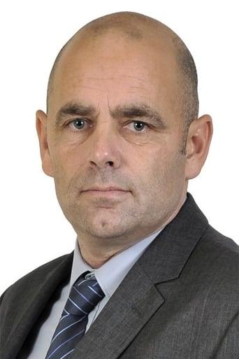 Пол Блеквелл