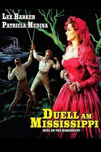 Duell am Mississippi