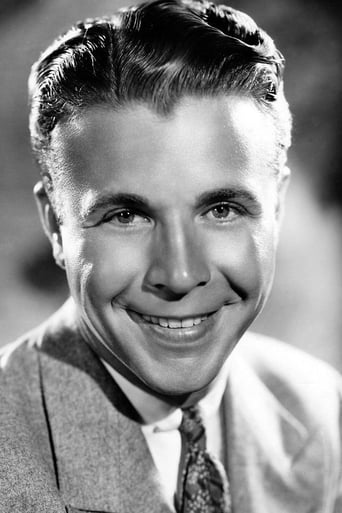 Image of Dick Powell