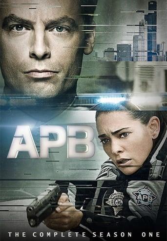 APB (2017) 1 Sezonas LT SUB žiūrėti online
