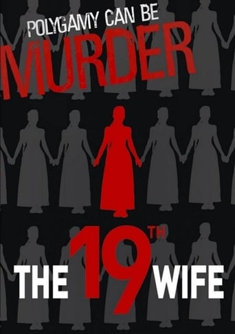 Poster of The 19th Wife