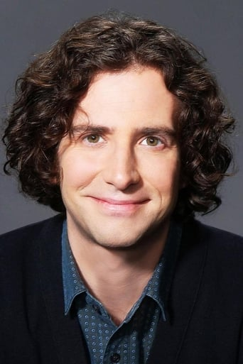 Image of Kyle Mooney