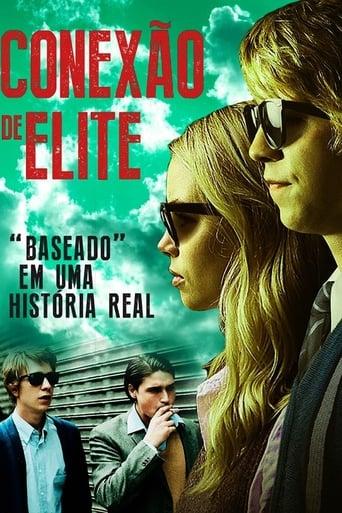 Conexão de Elite - Poster