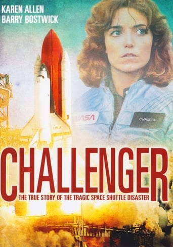 Poster of Challenger