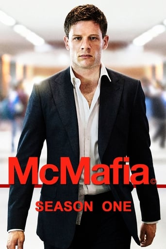 McMafia 1ª Temporada - Poster