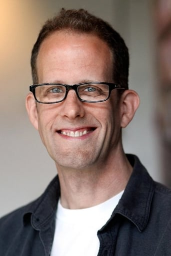 Pete Docter - Screenplay / Director / Story
