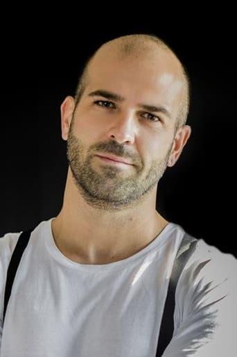 Image of Mario Mayo