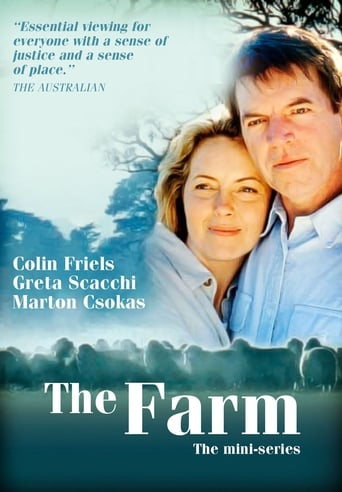 Poster of The Farm