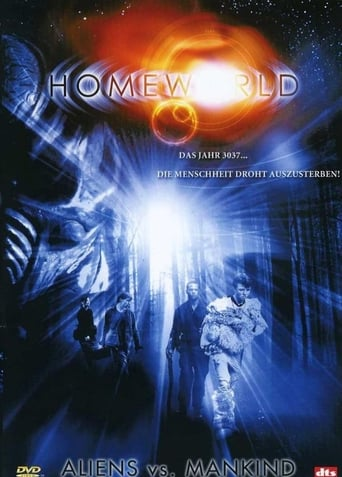 Homeworld - Aliens vs. Mankind