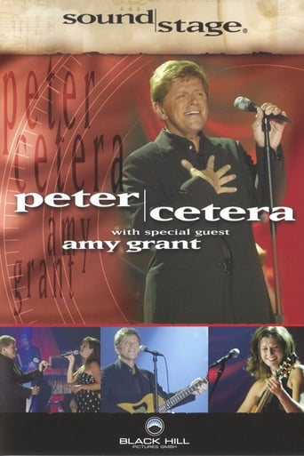 Poster of SoundStage Presents: Peter Cetera & Amy Grant