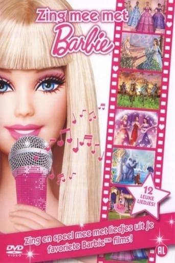 Zing Mee Met Barbie Movie Poster