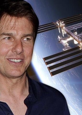 Untitled Tom Cruise/NASA Project