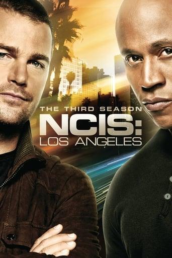 Specialioji Los Andželo policija / NCIS: Los Angeles (2011) 3 Sezonas