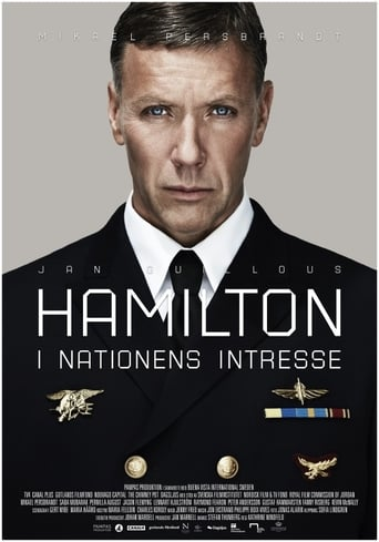 Hamilton - I nationens intresse