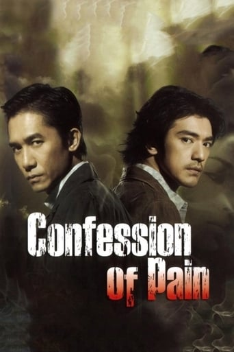 voir film Confession of Pain  (Seung sing) streaming vf