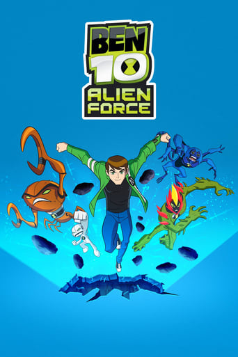 Ben 10: Alien Force