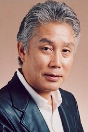 Image of Tetsuo Kanao