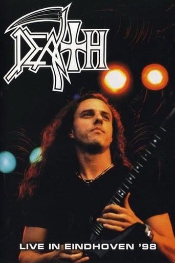 Death: Live in Eindhoven '98