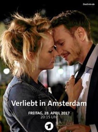 Poster of Verliebt in Amsterdam