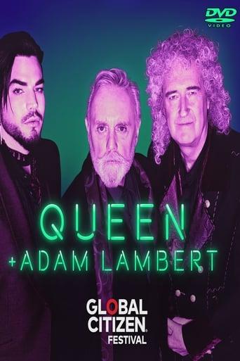 Queen + Adam Lambert - Great Lawn in Central Park image