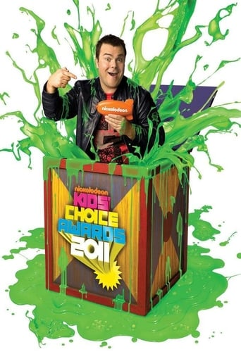 Poster of Kid's Choice Awards