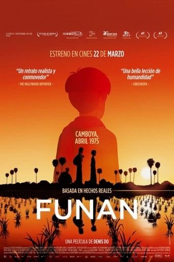 Poster of Funan