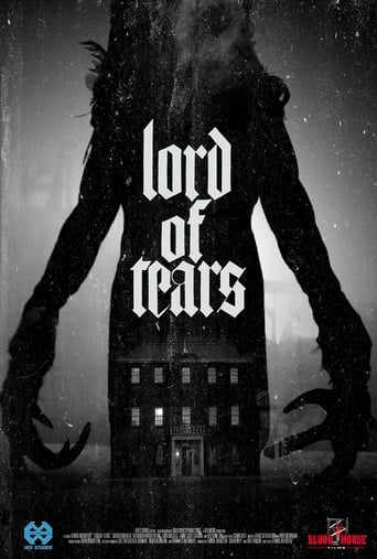 Poster of Lord of Tears
